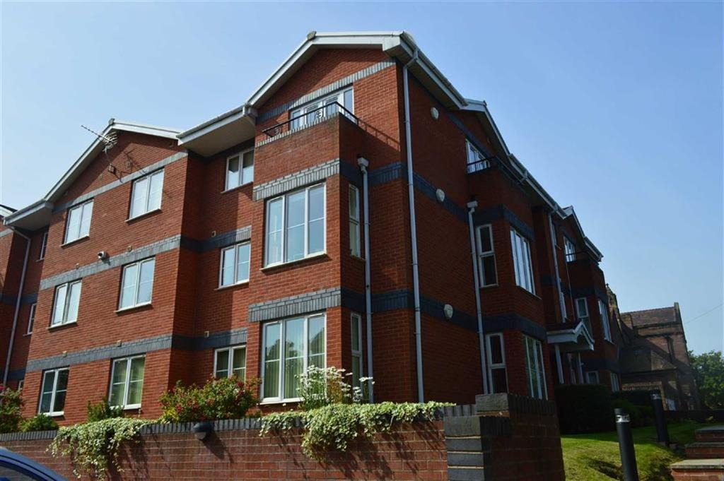 2 Bedrooms Apartment Flat for sale in Pershore House, Prenton Lane, Prenton, CH42