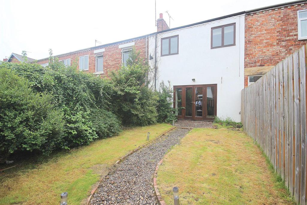 2 Bedrooms Terraced House for sale in Lambton Street, Chester Le Street