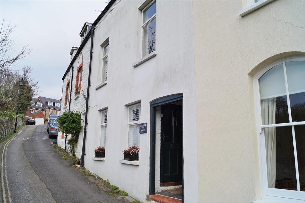 2 Bedrooms Terraced House for sale in Park Place, Arundel