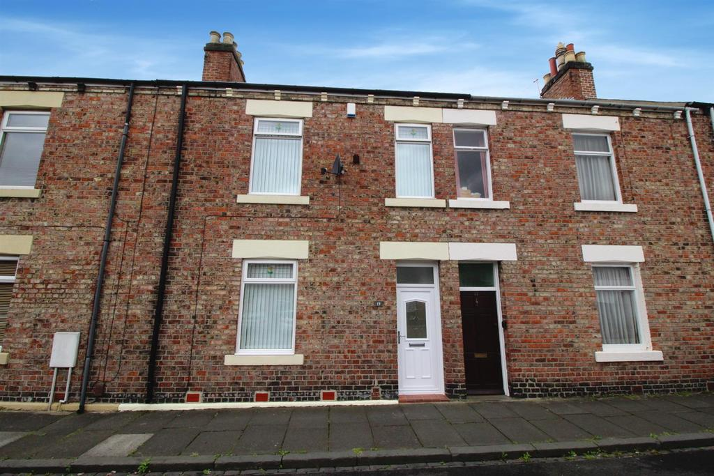 3 Bedrooms House for sale in Equitable Street, Wallsend