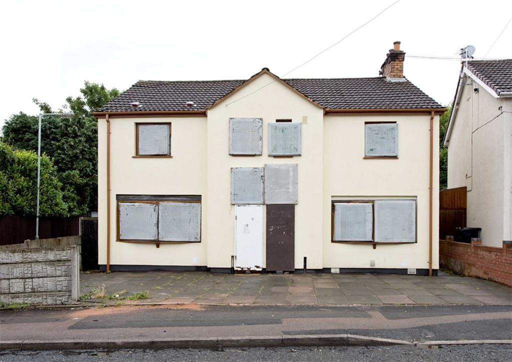 3 Bedrooms Semi Detached House for sale in 266, Dunstall Road, Whitmore Reans, Wolverhampton, West Midlands, WV6
