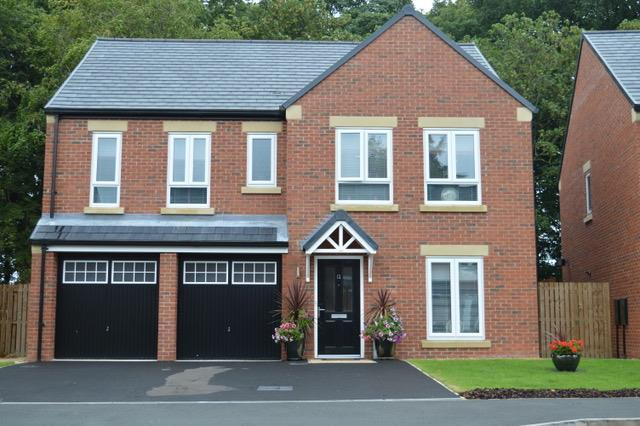 5 Bedrooms House for sale in Hustlers Way, Middlesbrough
