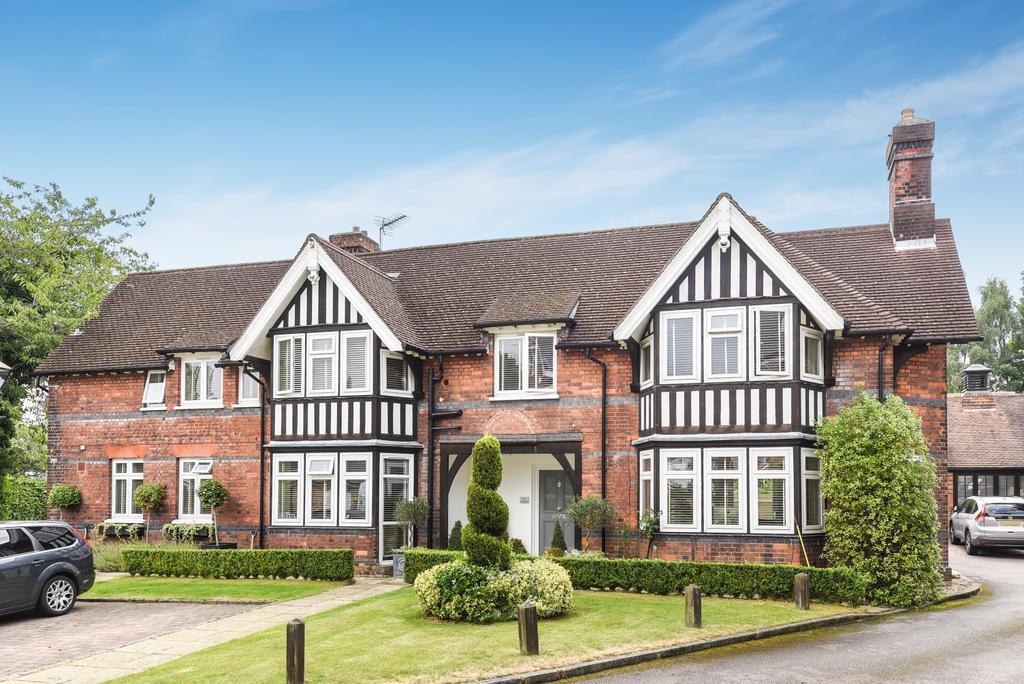 3 Bedrooms Link Detached House for sale in Parkland Mews Holbrook Lane BR7