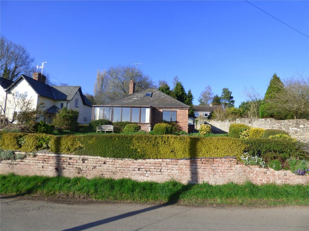 2 Bedrooms Detached Bungalow for rent in Almeley, Hereford, Herefordshire