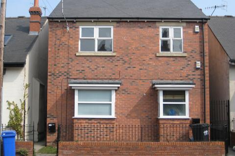 2 bedroom flat to rent - Sharrow Street, Sheffield S11