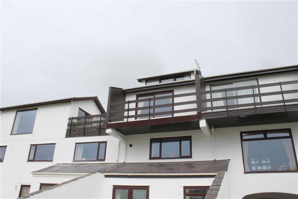 3 Bedrooms Apartment Flat for sale in Deganwy Beach, Deganwy, Conwy