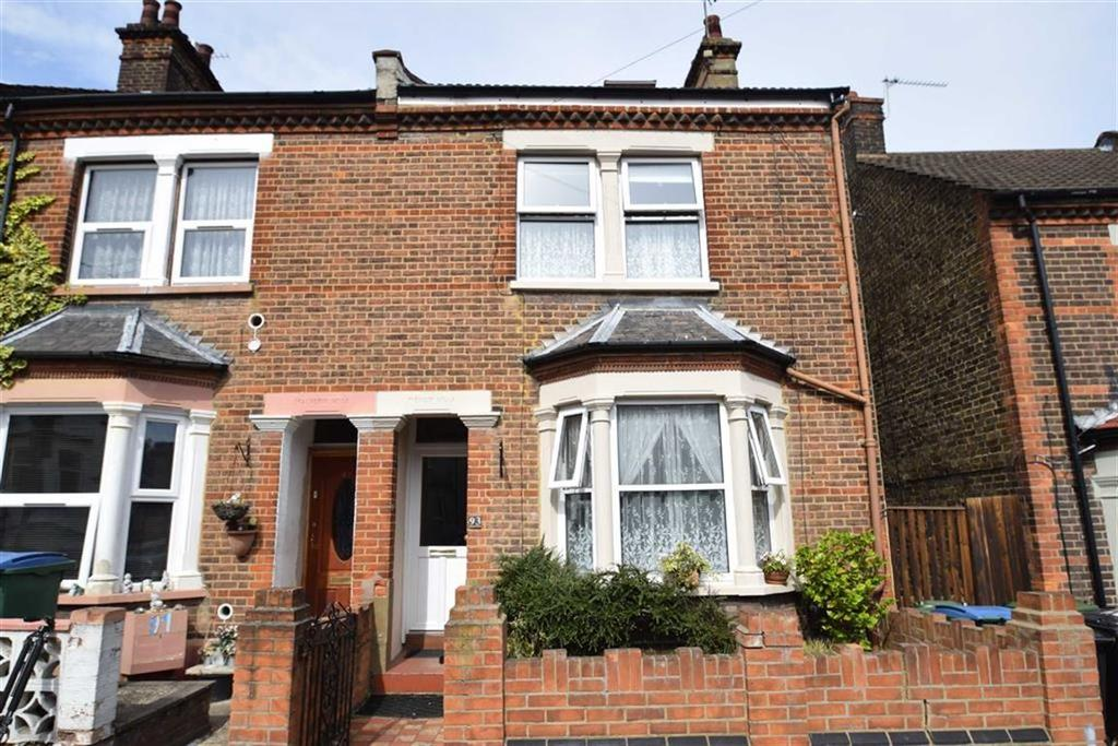 5 Bedrooms End Of Terrace House for sale in St James Rd, Watford, Herts