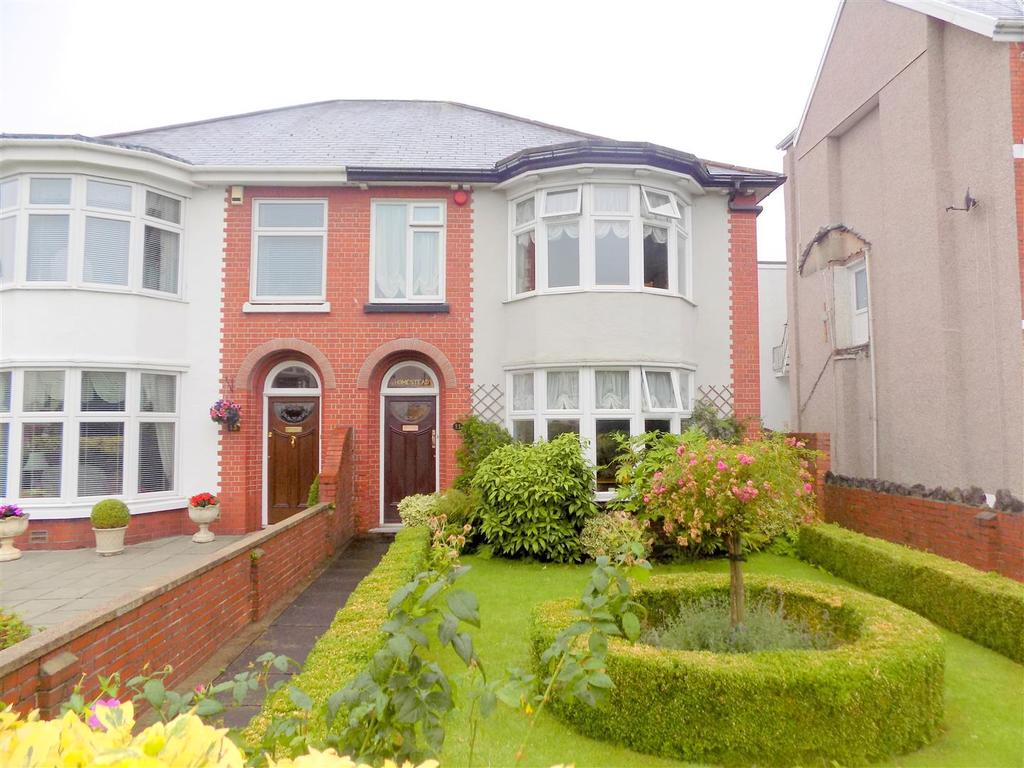 4 Bedrooms House for sale in Cimla Road, Neath