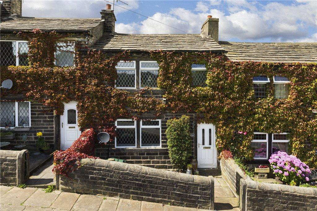 3 Bedrooms Unique Property for sale in Kings Cliffe, Wilsden, West Yorkshire