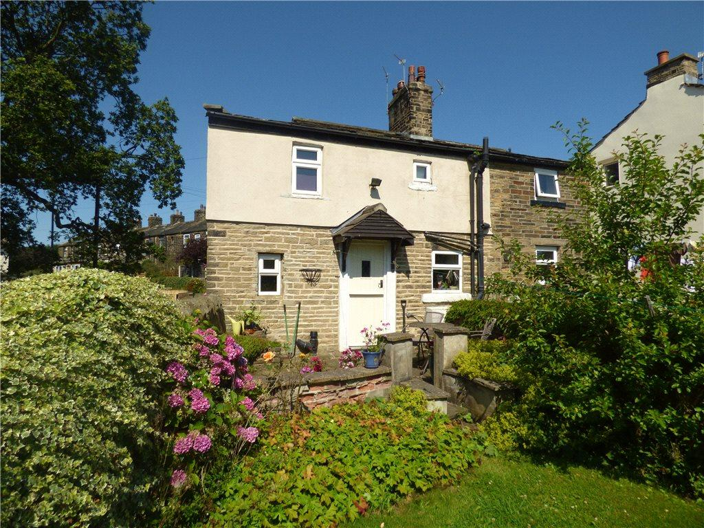 2 Bedrooms Unique Property for sale in The Butts, East Morton, West Yorkshire