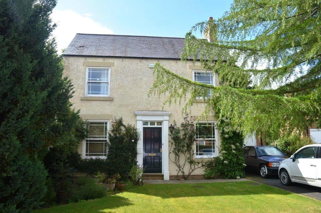 3 Bedrooms Detached House for sale in Watermill Close, North Stainley, Ripon, North Yorkshire