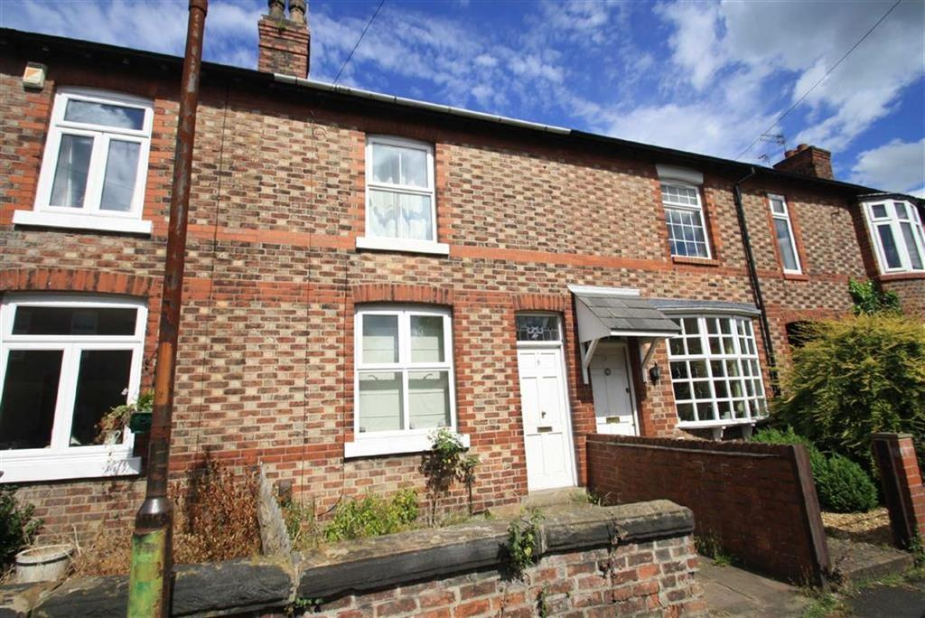 2 Bedrooms Terraced House for sale in Hawthorn Walk, WILMSLOW