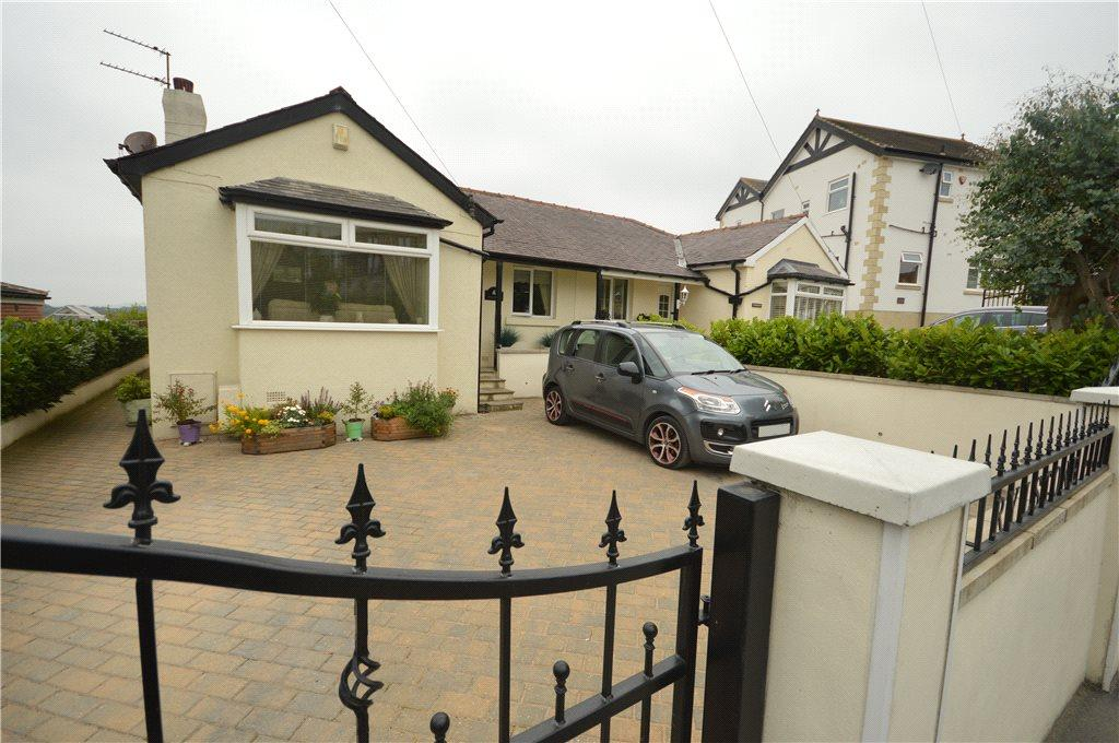 3 Bedrooms Semi Detached Bungalow for sale in Rylstone, New York Lane, Rawdon