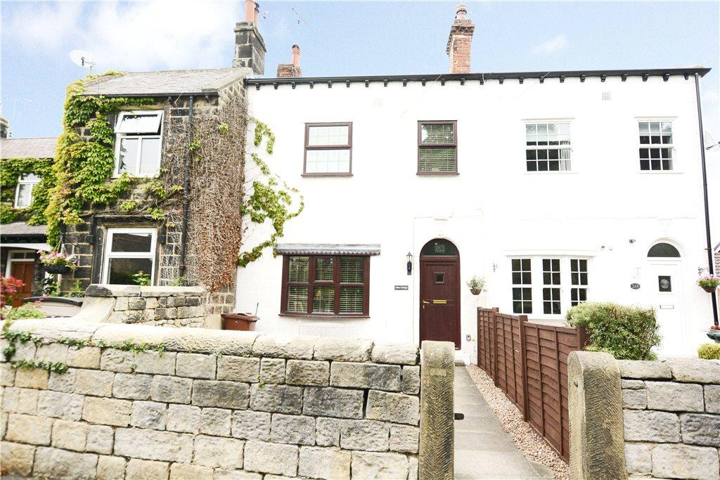 2 Bedrooms Terraced House for sale in Main Street, Shadwell, Leeds