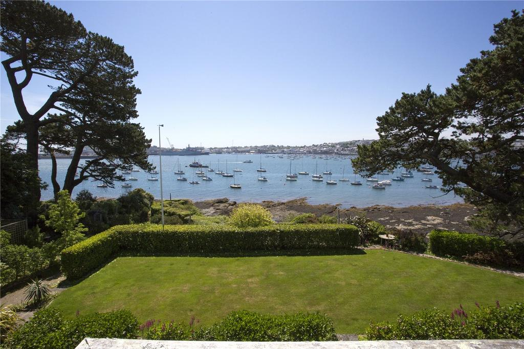 6 Bedrooms Unique Property for sale in Flushing, Falmouth, Cornwall, TR11