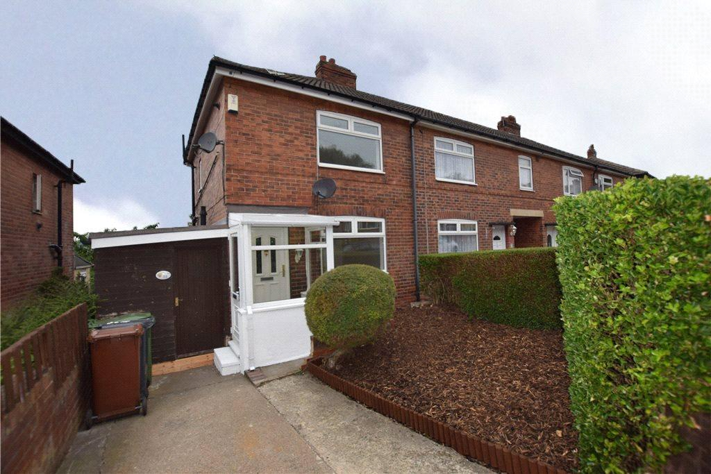 2 Bedrooms Terraced House for sale in Blue Hill Crescent, Leeds