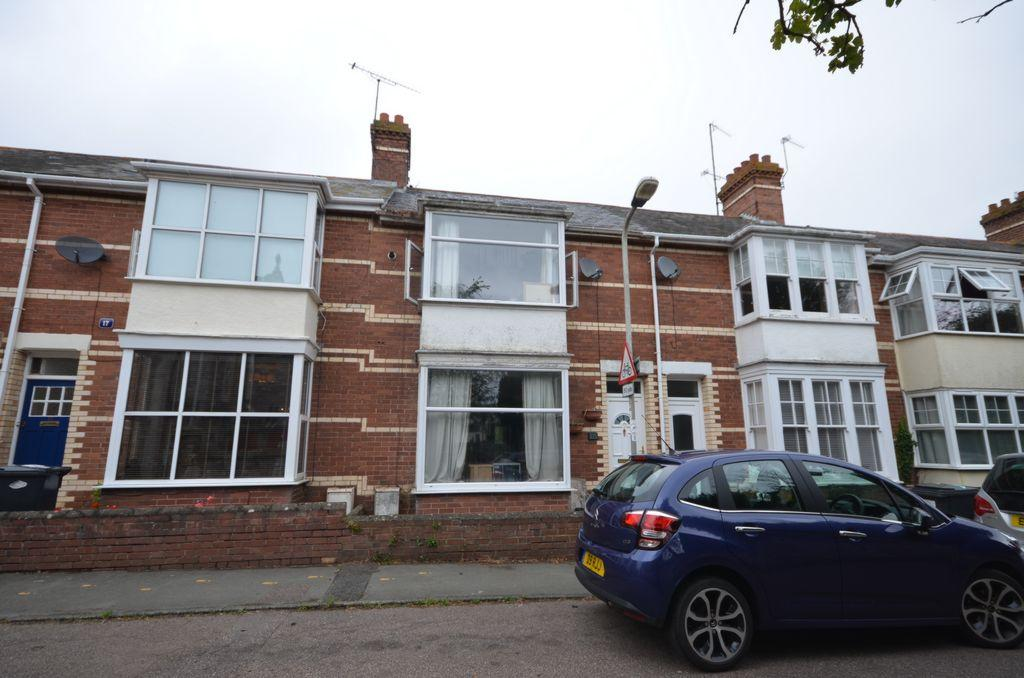 2 Bedrooms House for sale in Coronation Terrace, Starcross, EX6