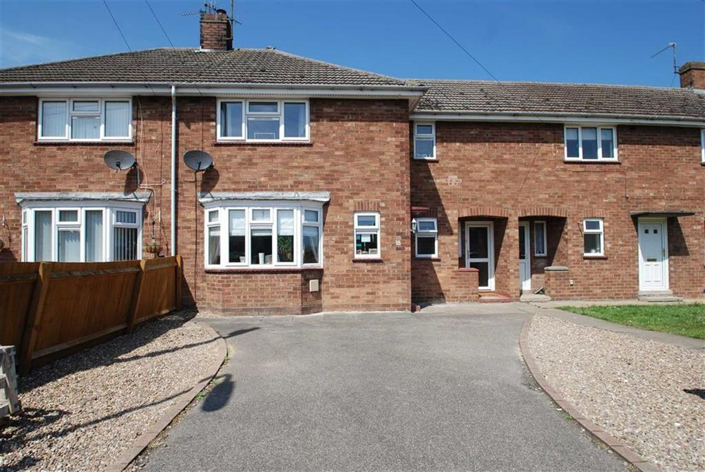 3 Bedrooms Semi Detached House for sale in Woad Farm Road, Boston