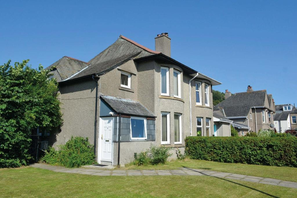 3 Bedrooms Semi-detached Villa House for sale in Easter Cornton Road, Causewayhead, Stirling, FK9 5EP