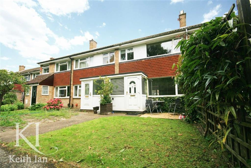 4 Bedrooms Terraced House for sale in Herongate Road, Cheshunt