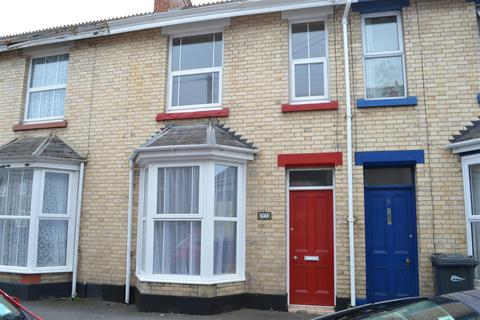 3 bedroom terraced house for sale - Ceramic Terrace, Barnstaple