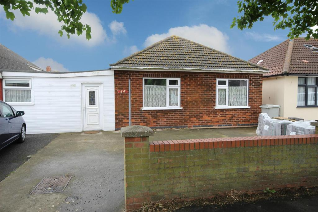 2 Bedrooms Detached Bungalow for sale in 64 Waterloo Road, Mablethorpe