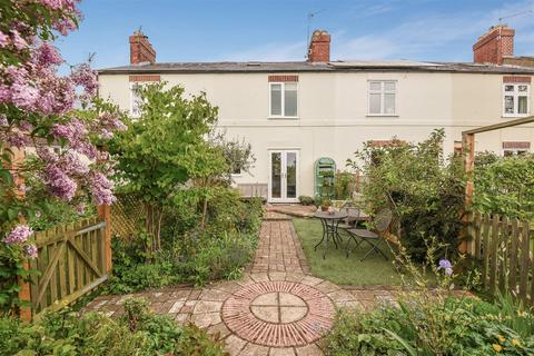 2 bedroom terraced house for sale - Cyprus Terrace, Wolvercote