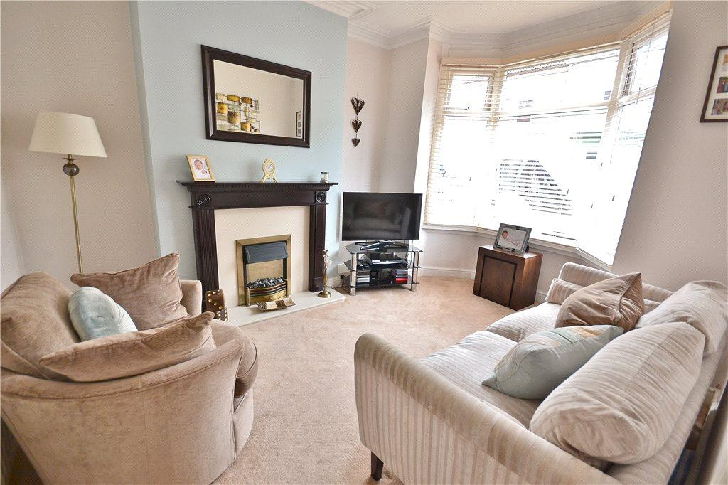 2 Bedrooms Terraced House for sale in Stanley Street, Norton, Stockton-on-Tees