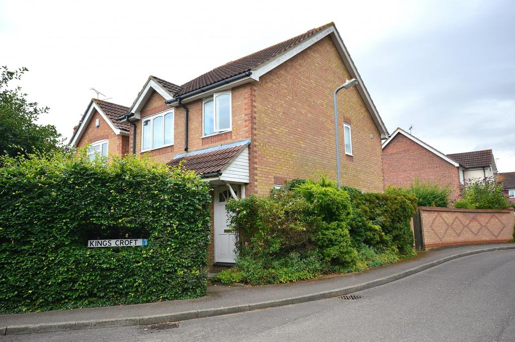 3 Bedrooms Detached House for sale in Kings Road, Southminster, Essex, CM0