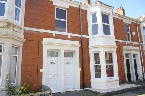 3 bedroom flat to rent - Hazelwood Avenue, Jesmond