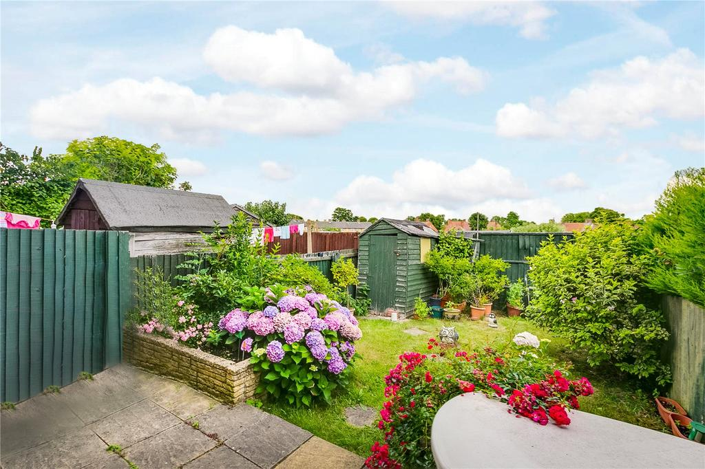 2 Bedrooms House for sale in Huntingfield Road, Putney, London
