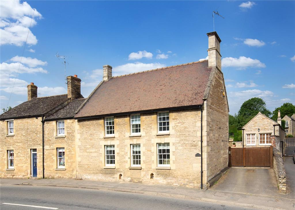 5 Bedrooms House for sale in High Street, Ketton