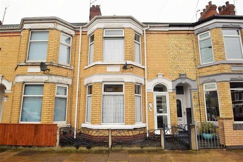 3 bedroom terraced house for sale - Summergangs Road, Hull, East Yorkshire, HU8