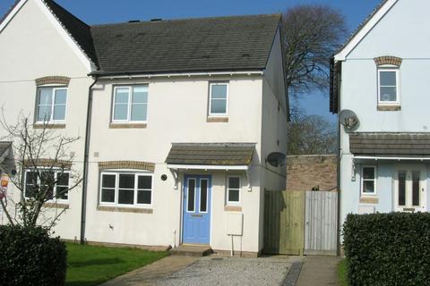 3 bedroom house to rent - Rowan Close, Bodmin, PL31