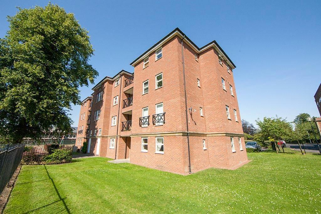 2 Bedrooms Apartment Flat for sale in Ord Court, Fenham, NE4