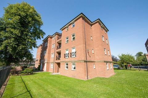 2 bedroom apartment for sale - Ord Court, Fenham, NE4