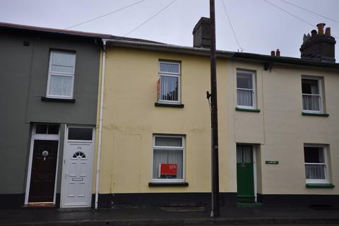 3 bedroom terraced house to rent - South Street, South Molton,