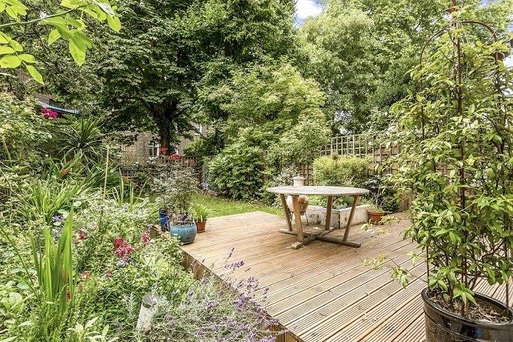 2 Bedrooms Flat for sale in St. Johns Grove, Archway, London, N19