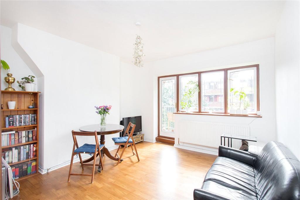1 Bedroom Flat for sale in Bracklyn Court, Wimbourne Street, London, N1