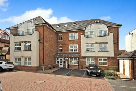 3 bedroom flat for sale - Laverstock Court, 31 Belle Vue Road, Bournemouth, Dorset, BH6
