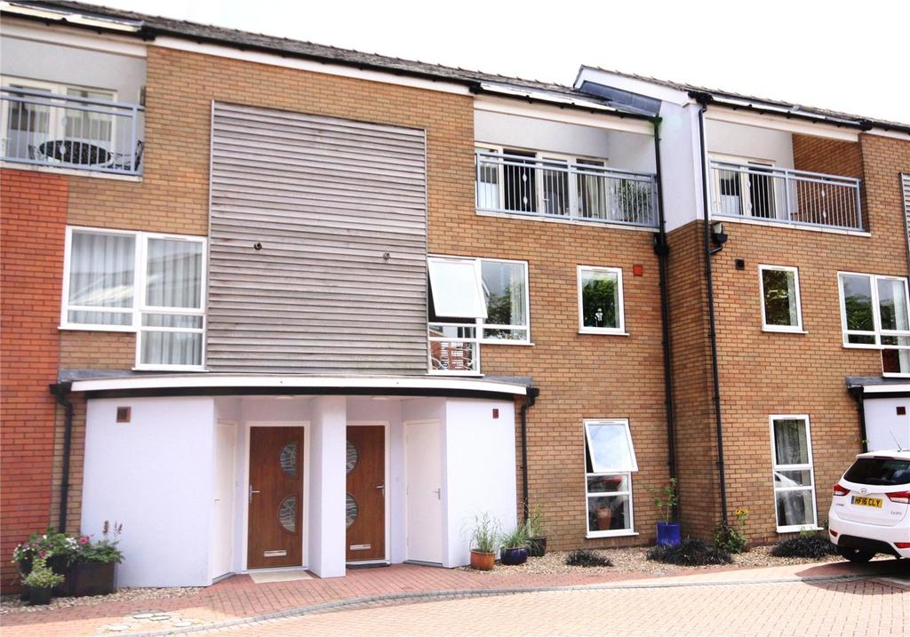 3 Bedrooms Terraced House for sale in Burton Mews, Clarence Street, Lincoln, LN1