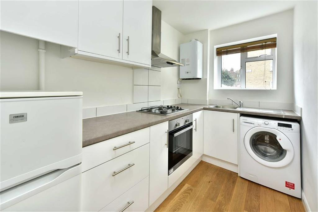 1 Bedroom Flat for sale in Halton Road, Angel