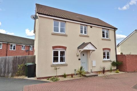 3 bedroom detached house for sale - Saxon Gate, Hereford