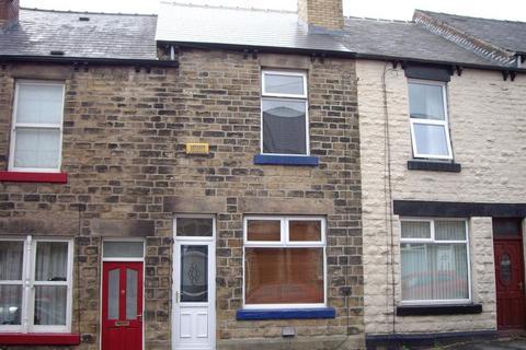 3 bedroom terraced house to rent - 11 Meredith Road, Hillsborough, S6 4QU