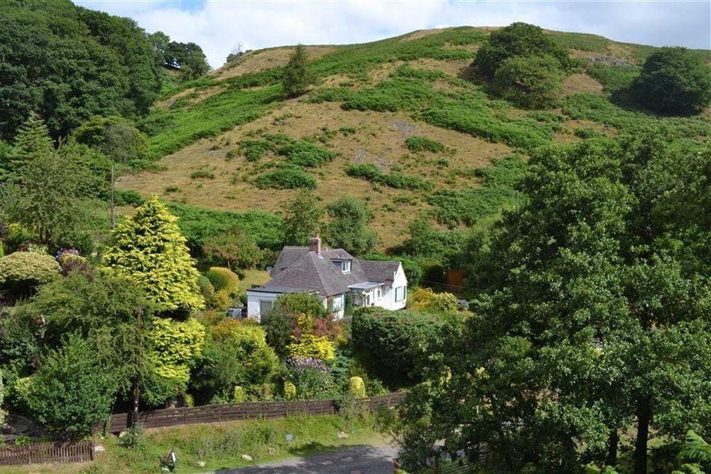 3 Bedrooms Detached Bungalow for sale in Batch Valley, Church Stretton, Shropshire
