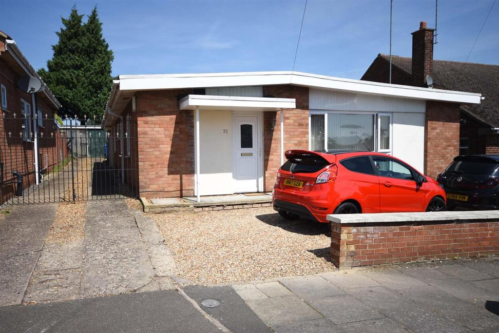 3 Bedrooms Bungalow for sale in St Marys Road