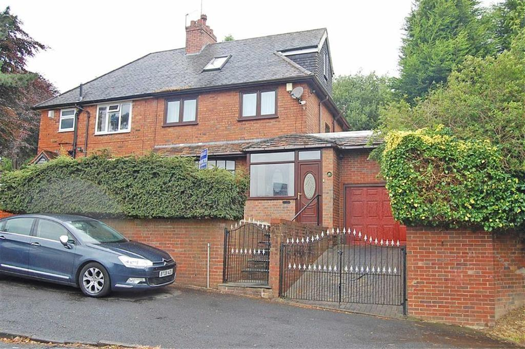3 Bedrooms Semi Detached House for sale in Valley Road, Sedgley