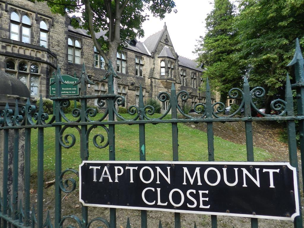 2 Bedrooms Penthouse Flat for sale in Tapton Mount Close, Broomhill, Sheffield, S10