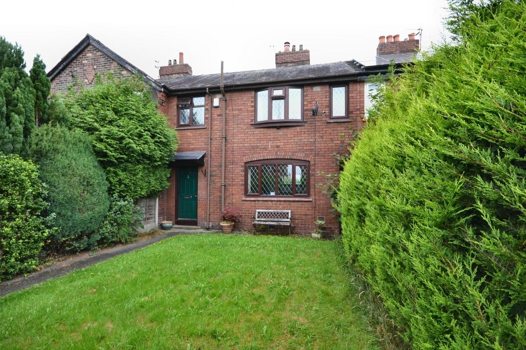 3 Bedrooms Semi Detached House for sale in Darley Avenue, Chorlton