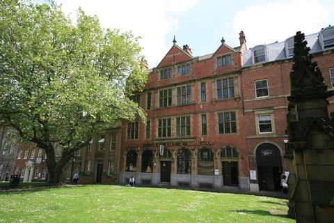 2 bedroom apartment to rent - Cathedral Apartments, 4 East parade, Sheffield S1